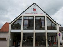 Neuburg city shopping for Wohnideen neuburg